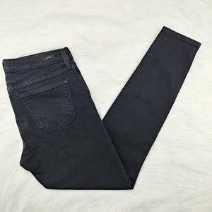 Big Star | Alex skinny jeans, herringbone pattern